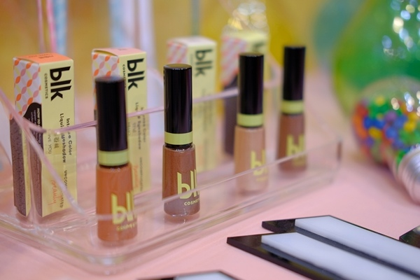 Anne Curtis BLK Cosmetics K-Beauty Collection