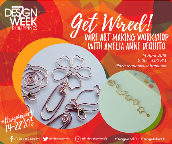 Design Week Philippines 2018