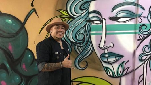 Art in Poblacion