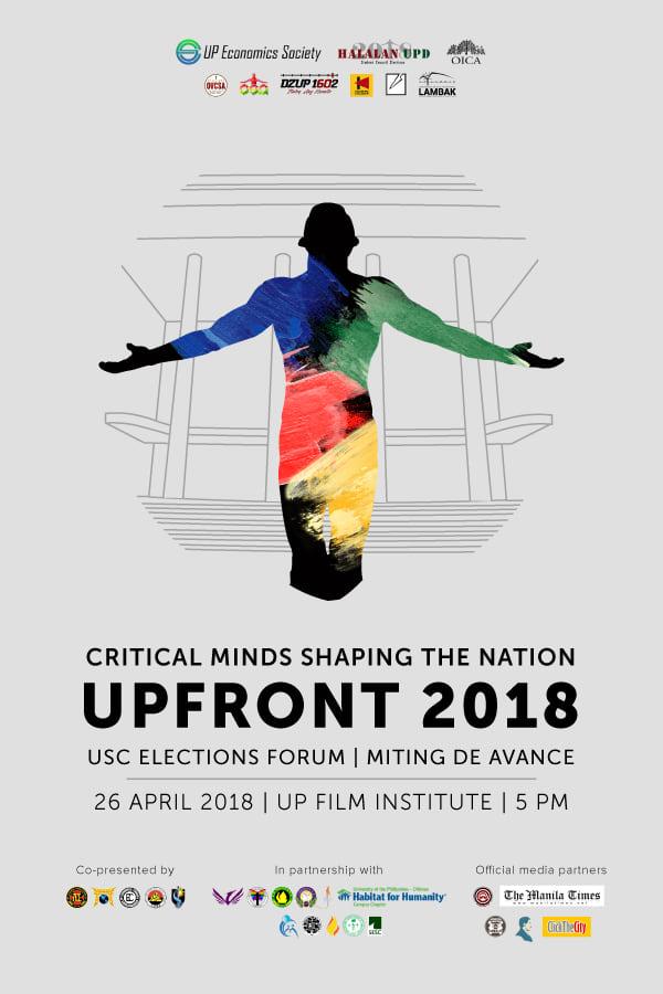 Upfront 2018