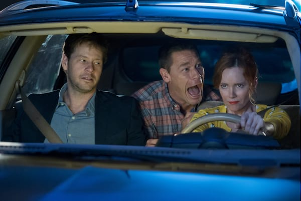 Leslie mann a cool but protective mom in blockers clickthecity how to be single knocked up plays lisa a mom who is trying to be cool while still parental and the emotional core of universal pictures new comedy ccuart Image collections