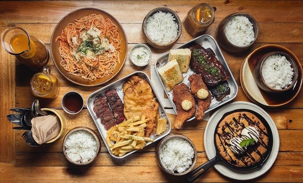 celebrity-owned restaurants in manila