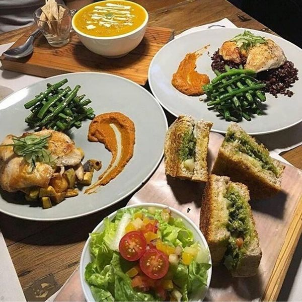 celebrity-owned restaurants in manila