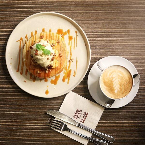 10 Restaurants Serving Delicious All-Day Breakfast in Metro Manila