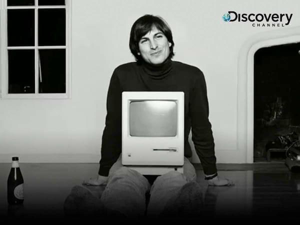 Silicon Valley Steve Jobs