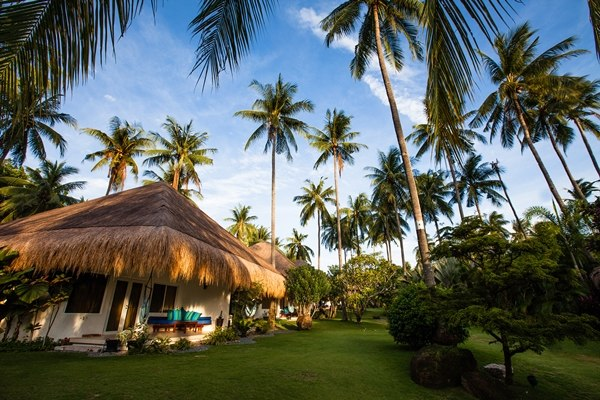 eco-friendly resorts in the philippines