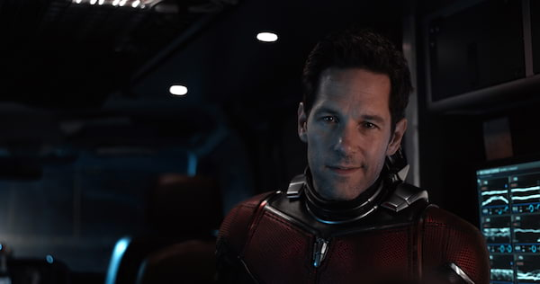 'Ant-Man and the Wasp' is a great palate cleanser