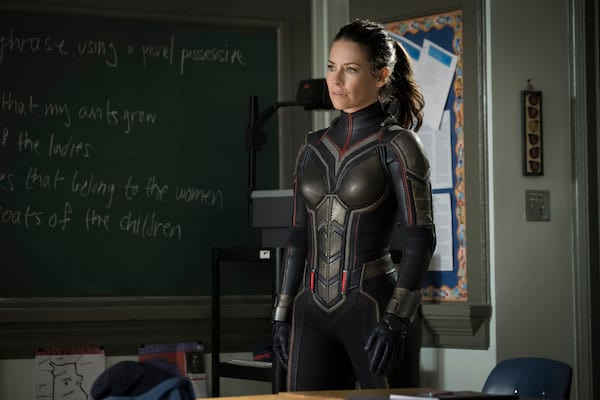 Ant-Man And The Wasp: Rate And Discuss With Spoilers