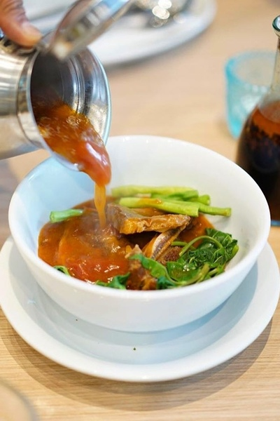 Rainy Day Comfort Food from Different Cuisines