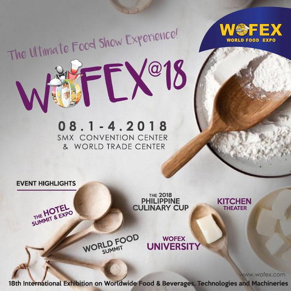 WOFEX at 18