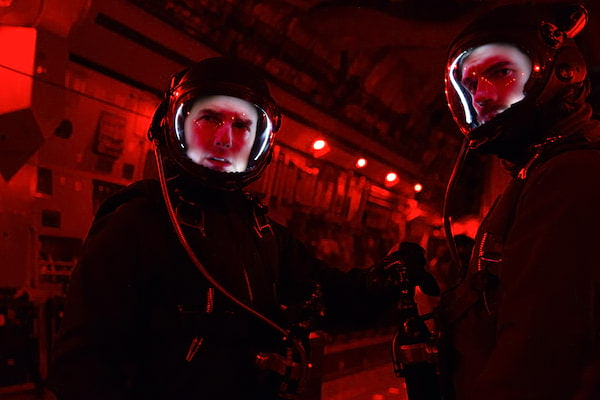'Mission: Impossible - Fallout' sets franchise high with $61.5 million opening