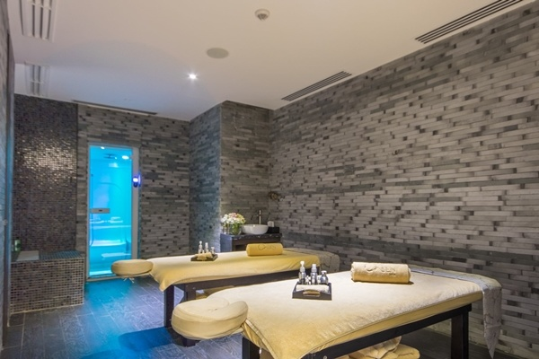 Wellness Spa in Metro Manila