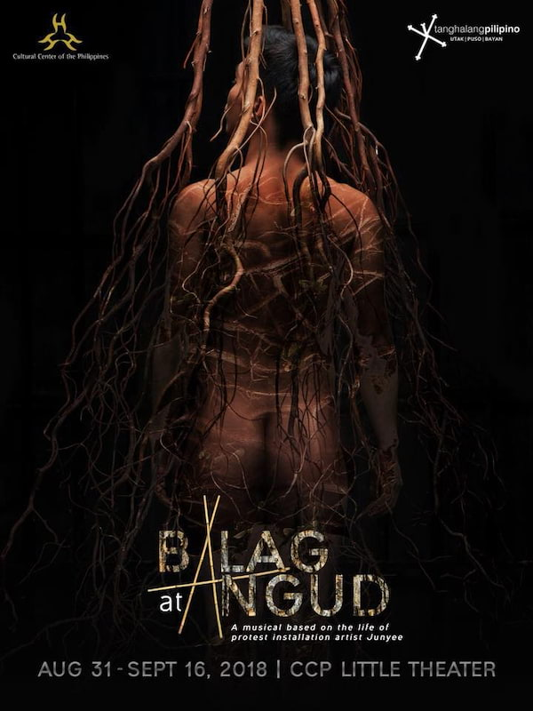 Balag at Angud