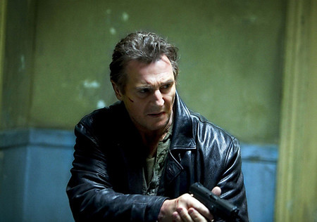 Liam Neeson Up Against Another Father's Hell-Bent Revenge in 'Taken