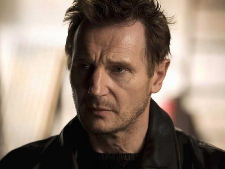 Liam Neeson Profile | ClickTheCity Movies
