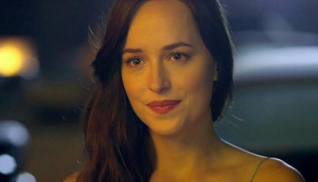 Dakota Johnson Profile Clickthecity Movies