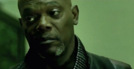 First Look at Samuel L  Jackson in Anime Adaptation 'Kite