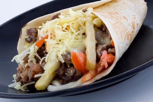 Photo from Food Channel Shawarma Facebook