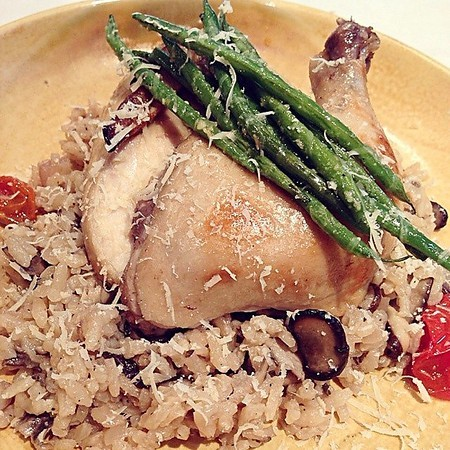 Now Open in Makati: Chef Bruce Lim's Rustique Kitchen