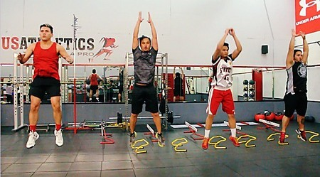 Train Like a Pro and Finish Strong: Focus Athletics