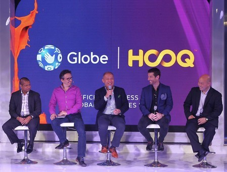 HOOQ, Asia's Video-on-demand Service, Debuts in the