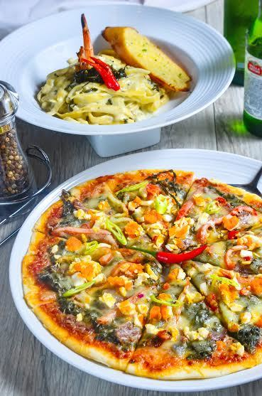 Bicol Food Trip at Acacia Hotel Manila | ClickTheCity Hot
