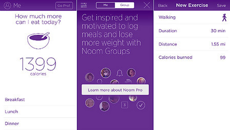 Essential apps to help you stay fit this 2014 | ClickTheCity