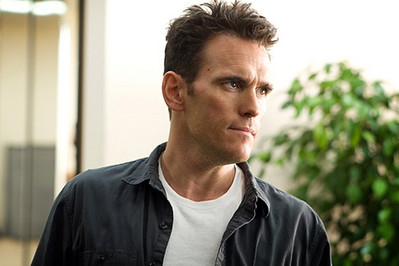Matt Dillon Pursues Bank Robbers in 'Takers' | ClickTheCity