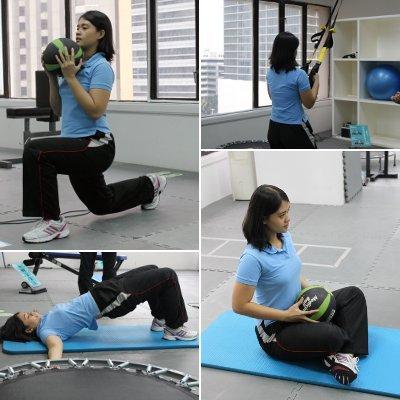 360° Fitness Club | ClickTheCity Health & Beauty