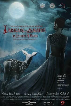 Daragang Magayon: An Epic Love Tale at CCP   ClickTheCity Events
