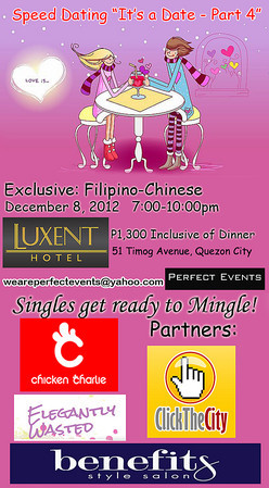Speed dating v quezon city