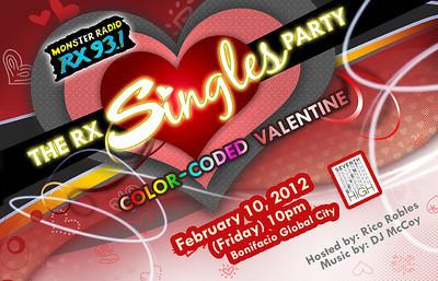 singles party burgos