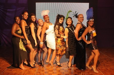 5th Annual Le Cabaret Charity Gala Clickthecity Events