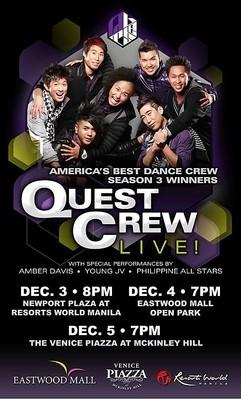 Americas Best Dance Crew ABDC Season 3 Winners