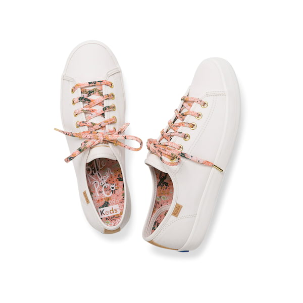 4443967a98c Fall for Florals with the Newest Keds x Rifle Paper Co. Collection ...