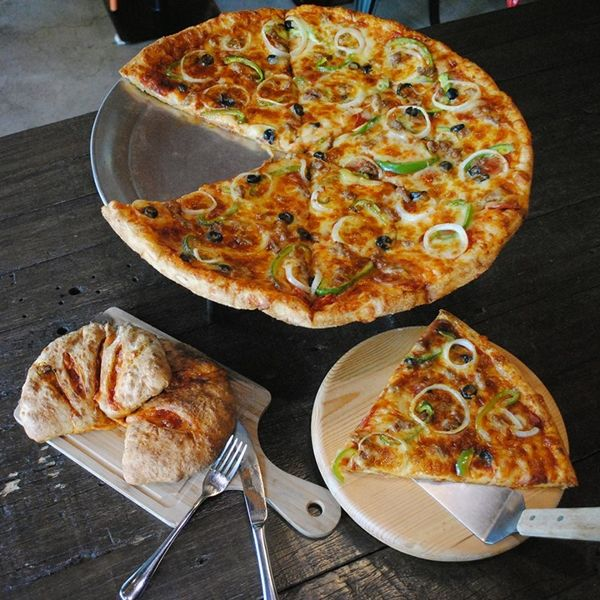 best pizza in metro manila