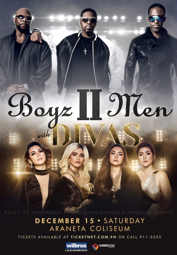 Boyz to Men