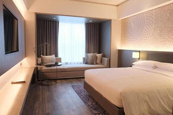 clark marriott hotel pampanga