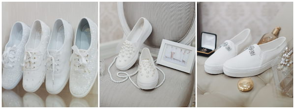 Keds Bridal Collection