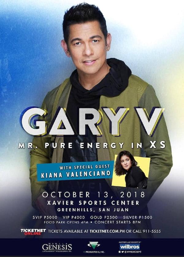 Gary V