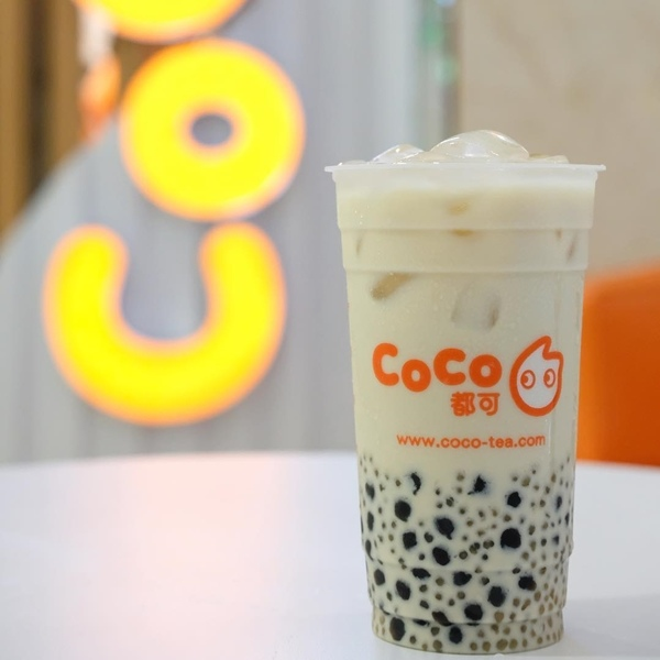 10 Must-Order Milk Tea Drinks in Metro Manila | ClickTheCity
