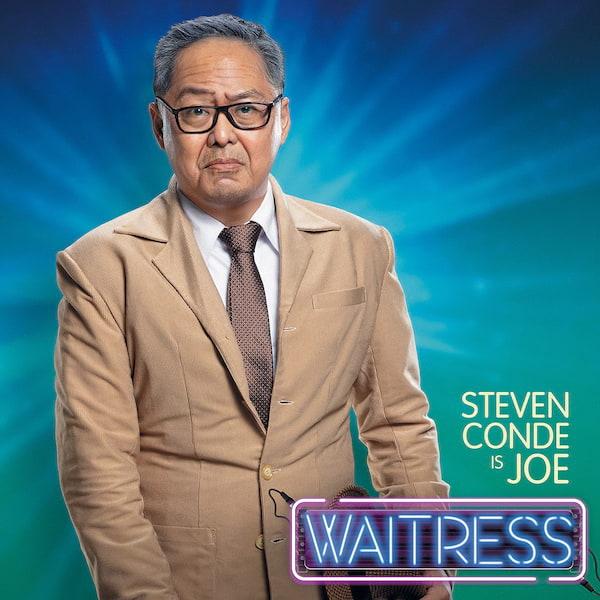 Steven Conde