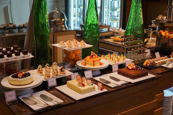 International Restaurant: Slay the Buffet: Your Eat-All ...