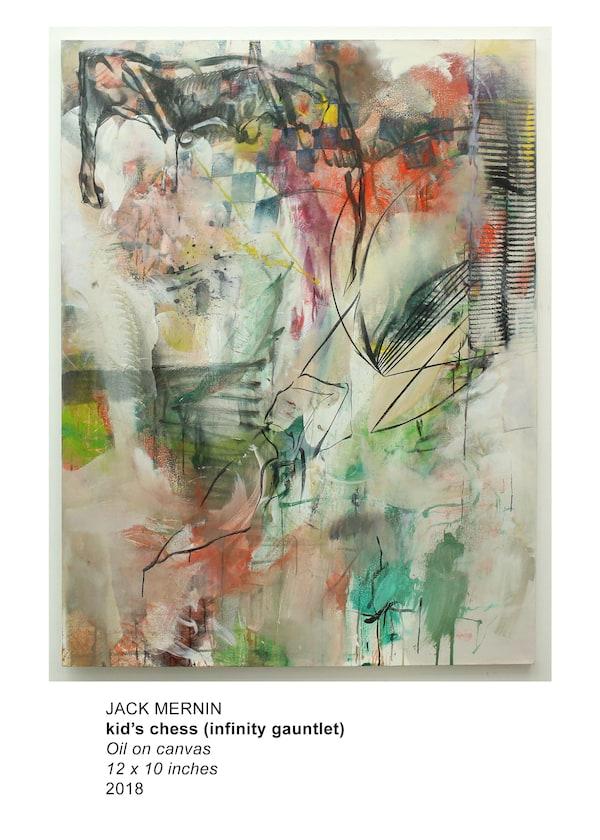 Jack Mermin