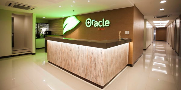 Oracle Korean Aesthetic Clinic