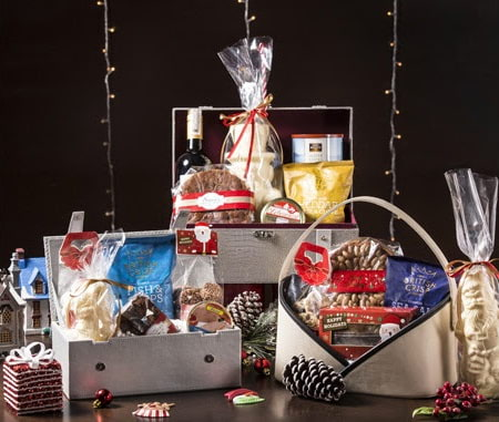 Christmas 2018 10 Hotels In Manila Offering Holiday Hampers And