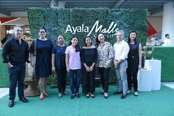 Ayala malls Circuit