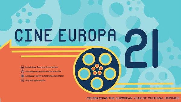 Cine Eurpa 2018