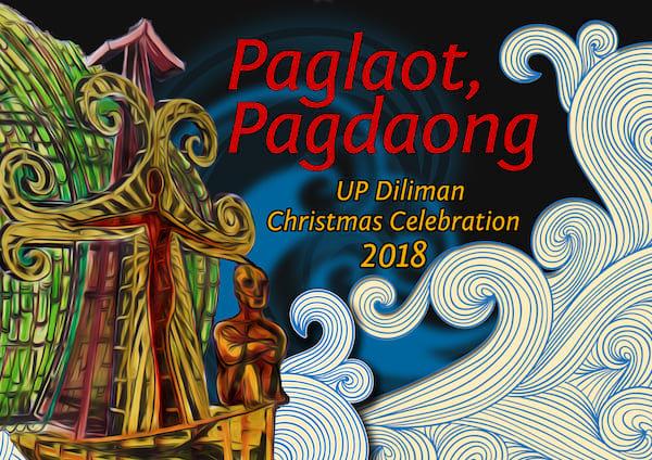 Paglaot, Pagdaong: UP Christmas Celebration