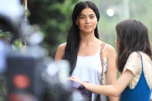 Anne Curtis Profile | ClickTheCity Movies